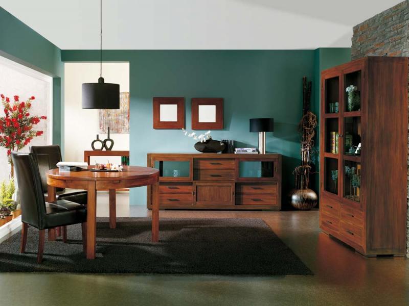 decoracion salon colonial saln colonial montana blanco no esta disponible salones muebles. Black Bedroom Furniture Sets. Home Design Ideas