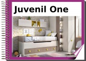 JUVENIL -     ONE