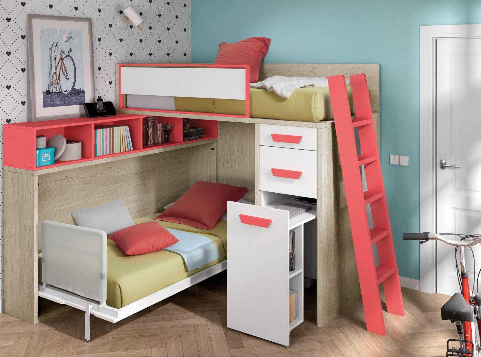 Cama abatible r105 - Fabricante camas abatibles ...